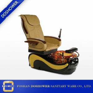 foot massage machine price with pedicure chair of manicure pedicure chairs supplier