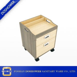 hair salon equipment china with hair salon trolley factory china of nail salon furniture supplier DS-W1755