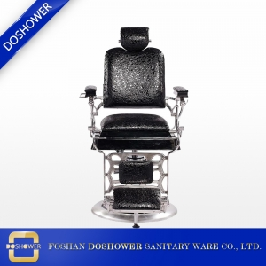 hair salon furniture with barber chair wholesale china factory DS-T255