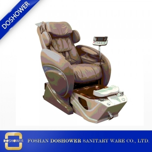 luxury pedicure spa massage chair for nail salon of manicure pedicure sofa chair