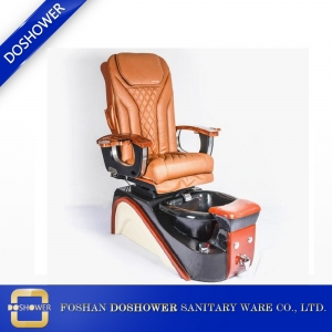 manicure chair supplier china with pedicure massage chair factory of spa pedicure chair