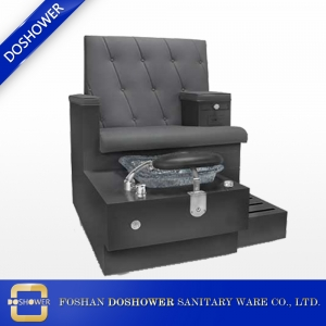 manicure pedicure chair with used pedicure chair on sale of spa pedicure chair manufacturer DS-W28
