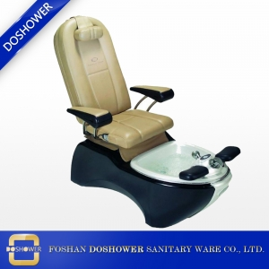 manicure pedicure led with manicure chair supplier china of used pedicure chair on sale