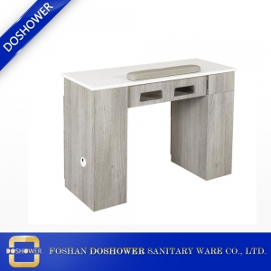 manicure table manufacturers custom nail table factory china used manicure table for sale DS-W19119
