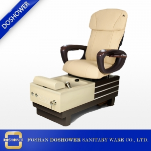 massage chair wholesales with pedicure chair supplier china of manicure pedicure chair