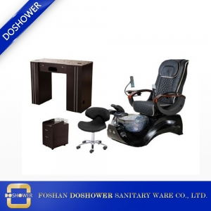 nail salon furniture package with great deal package discount pedicure chair on cheap price