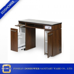 nail salon furniture wholesale salon high end manicure table for sale beauty equipment and furniture DS-W1899