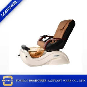 nail supply spa salon pedicure chair electric whirlpool spa pedicure chair remote control