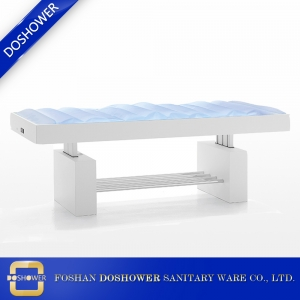 nuga best massage bed beauty thermal massage water bed manufacturer china DS-M217