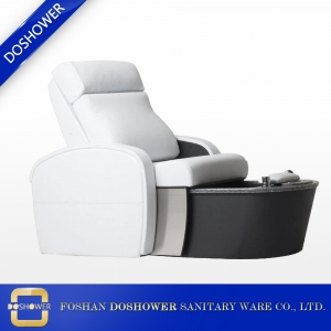 pedicure chair no plumbing pedicure foot spa massage chair wholesale china DS-W2005
