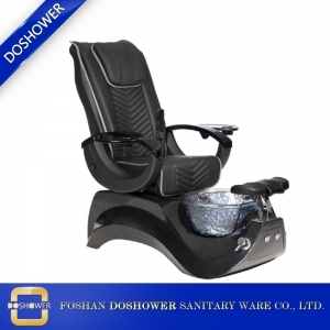 pipeless pedicure chair spa no plumbing manicure pedicure chair set manufacturer and wholesale china DS-S16B