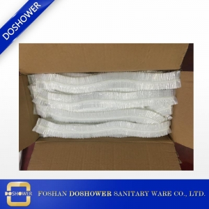 plastic spa tub liner disposable liner universal liner DS-L1