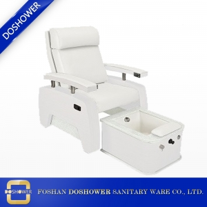 portable massage chair with cheap elegant white manicure chair of manicure chair supplier china DS-T883