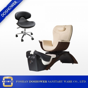salon chair supplier china with pedicure foot spa massage chair from pedicure chair manufacturer china
