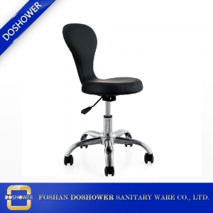 salon furniture beauty salon round rolling chair salon chair supplier china