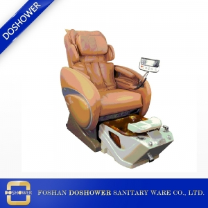 spa chair with pedicure sink of zero gravity pedicure chair with brown chocolate pedicure spa chair