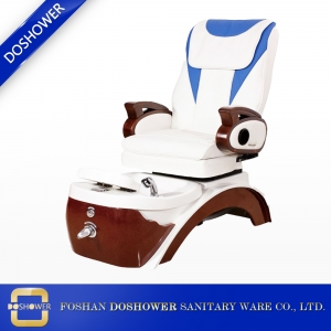 used beauty salon furniture with manicure pedicure set supplier of wholesale pedicure chair