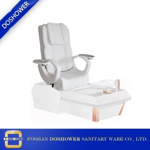white luxury spa pedicure chair supplier china new pedicure spa chair wholesaler DS-W1900A