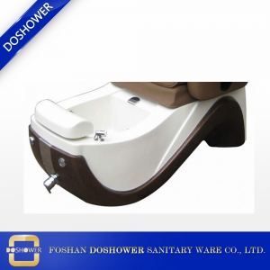 wholesale china pedicure basin manufacturer foot pedicure spa tub supplies china nail supply DS-T15