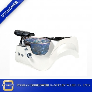 wholesale pedicure foot tub pedicure chair basin factory foot basin china supplies DS-T5