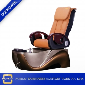 wholesale pedicure spa chair with manicure chair supplier china of pedicure chair for sale
