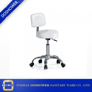 wholesale spa manicure pedicure stool of pedicure chair factory for nail salon
