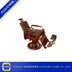 China Barber Chair Hydraulic Pump with barber shop chairs for reclining barber chair factory