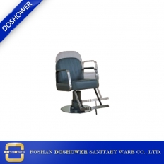 China Barber chair furniture with barber chair accessories for barbers chairs for sale factory