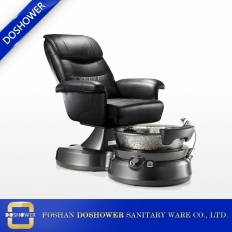 China Buy salon equipment online for spa product on nail salon with pedicure chair for sale factory