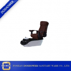China Chair pedicure spa manicure with best quality massage chair for portable pedicure chair factory