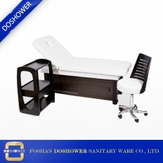 China Doshower Customized Massage Bed Beauty Massage Table Facial bed manufacturer factory