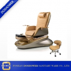 China Doshower luxo spa pedicure cadeira china fabricante de nova cadeira de pedicure atacado DS-W1800 fábrica