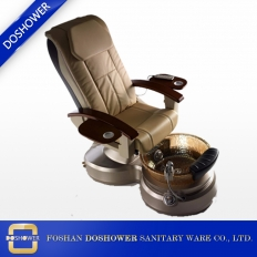 China Doshower pedi spa massage chair of pedicure chairs with bowl manicure chair supplier china DS-L4004 factory