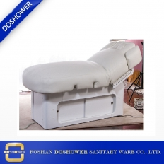 China Electric Salon Spa Massage Facial Beauty Bed For Sale factory