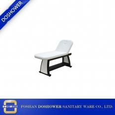 China Facial massage set with folding bed for beauty salon factory