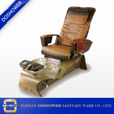 China Foot spa massage chair W21C Doshower Continuum Footspas Oem pedicure spa chair factory