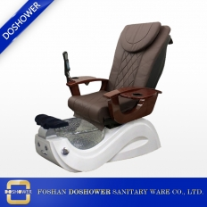 China Full Function Massage Pedicure Chair With Pipeless Jet System Of China Pedicure Chair Factory factory
