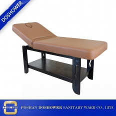 China High performance electric chair with portable facial spa bed of massage bed for sale factory