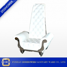 China  Hot Sale factory price High Back king throne chair king throne sofa DS-QUEEN A factory