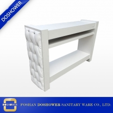 China LUX TUFTED nail dryer table DS-D2004 factory