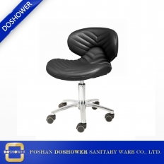 China Luxury Stool Chair Spa Salon Tech Chair Manicure Chair On Sale factory