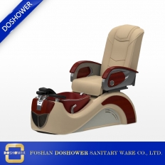 China Luxury  modern foot spa pedicure chair pacific spa pedicure chair spa joy pedicure chair factory