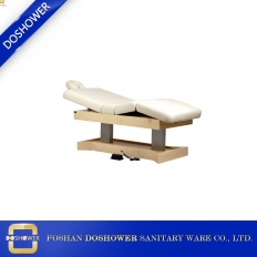 China Massage Tables Beds With Automatic Massage Bed For Spa Bed Massage Table Beauty factory