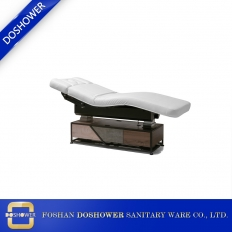 China Portable massage bed with hydraulic face bed for cheap massage chair factory