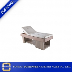 China Massage table hidraulyc with portable massage bed for foldable massage bed portable factory