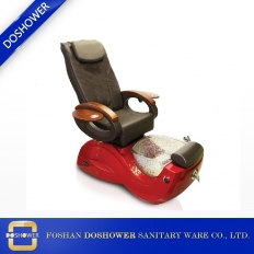 China New Pedicure Spa Chair Nail Suppliers For Beauty Salon Equipment factory