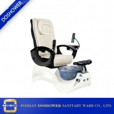 China New massage chair pedicure chair on sale china wholesale pedicure chair pedicure spa chair manufacturer DS-S15C factory