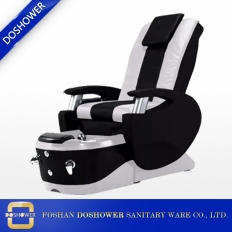 China Pedicure Chair Factory of massage chair parts with wholesale manicure products factory
