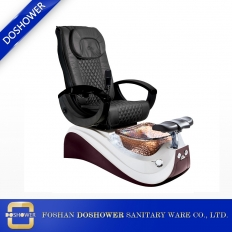 China Pedicure Chair Factory with spa pedicure chair massage for salon and day spa factory