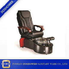 China Pedicure products pipeless plumbing free pedicure chairs of pedicure equipment factory